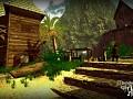Sample graphics of the game - Condra - Island Pirates