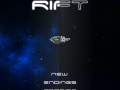 Hyper Rift - one spaceship, fifteen strangers, infinite possibilities