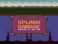 Splash Damage is now Available
