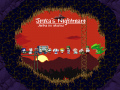 Jenka's Nightmare is Now on IndieDB!