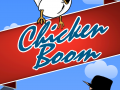 Chicken Boom is Now Available of Google Play