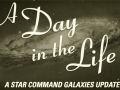 Star Command Galaxies Alpha 2: A Day in the Life