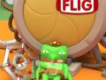 Adventures of Flig: Flig vs Lab Rat
