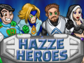 Hazze Heroes is now Available!