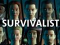 Survivalist - latest patch & Steam Launch!
