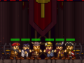 6-player support done, 6-player trailer in two weeks, FAQ blog post