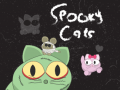 Spooky Cats early access available on itch.io