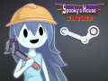 Spooky's Game on Steam Greenlight