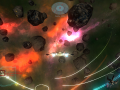 Space Warfare: Infinite – Dev Log – Scanners, Damage and Glowing stuff