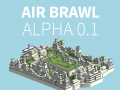 Air Brawl goes into Alpha!