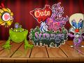 Cute, Evile & Strange Released on Mobile