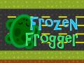 Frozen Frogger - Gameplay Video 2-6-15