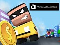 Escape Fast! Featured on Windows Phone Store