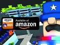 MiniChase on the Amazon App Store