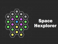 Space Hexplorer - Utility Module Break Down