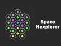 Space Hexplorer - Utility Module Break Down