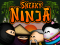 Sneaky Ninja's Kickstarter Is Now Live!