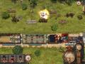 Bounty train v 0.1 -  US map