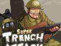 New Retro Army Ltd game!