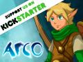 Arco is on Kickstarter