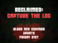 Blood and Corpses update!