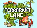 """Terrarium-land""  Art."