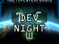 Dev Night: 02/21/2015 @ 07:00PM