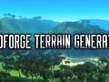 ExtroForge Terrain Generation