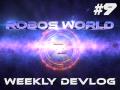 Weekly Devlog #9; Get your Speedrun On
