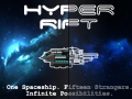 148apps awards Hyper Rift 3.5/5!