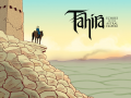 Kickstarter Update - The Origins of Tahira
