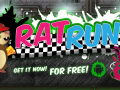 RatRun is now available FOR FREE!