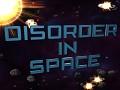 Disorder in Space v0.9   Devblog