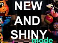 FNAF 2 New & Shiny Mode (Tutorial)
