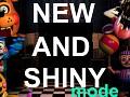 FNAF 2 New & Shiny Mode (Tutorial)