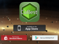 CuBest now for iPhone!