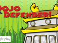 Dojo Defender Reaches the Newest games list