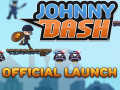 Johnny Dash gets released!