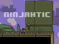 Ninjahtic is Now Available!