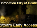 Damnation City of Death - Steam Early Access