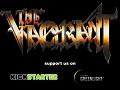 THE VAGRANT ON KICKSTARTER AND STEAM GREENLIGHT!