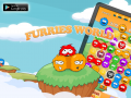 Furries World Match 3 - released for Android