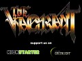 THE VAGRANT ON UNREAL GDC 2015 SIZZLE REEL!