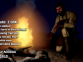 Update 02.006 - First form of Survival mode, settings panel, tearable rope