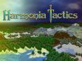 Harmonia Tactics Demo v1.5.0b Release...d!  Kickstarter Announce...d!