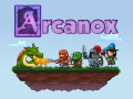Arcanox Beta Version 50