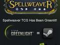 Spellweaver Has Been Greenlit
