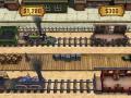 Bounty Train v0.3 - train depot