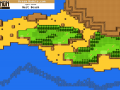 New Map: West Beach