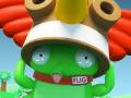 Adventures of Flig: Flig vs Shaman